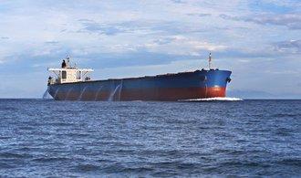 Írán zadržel v Perském zálivu tanker, údajně pašoval ropu