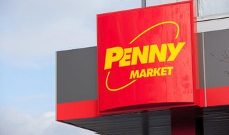 Billa a Penny Market dostaly od antimonopolního úřadu pokutu 164 milionů korun