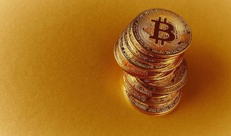 Bitcoin zažívá nejlepší měsíc od doby, kdy jeho cena letěla k 20 tisícům dolarů