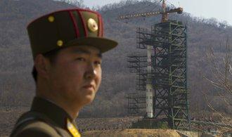 Dozvuky neúspěšného jednání. Severní Korea obnovila raketovou střelnici