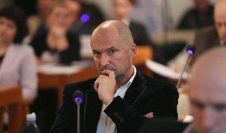 České dráhy odvolaly obviněného Švachulu z dozorčí rady ČD Cargo