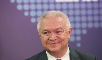 Faltýnka vláda jednáním o mýtu nepověřila, tvrdí exministr Jurečka
