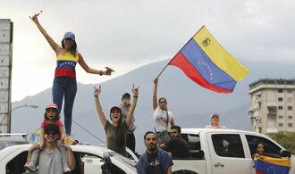 Zapomenutá Venezuela. Je cesty zpět?