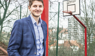 Český basketbal už nikdy nebude jako dřív, říká po postupu ze skupiny skaut NBA Kudláček