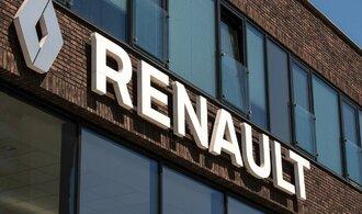 Zisk Renaultu se v pololetí propadl o polovinu, může za to i skandál bývalého šéfa