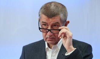 Předsednictví EU pojmu levněji než Topolánek, hlásí Babiš. Náklady ale mezitím výrazně klesly