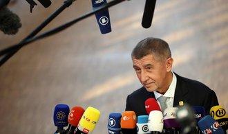 Babiš stále řídí Agrofert, tvrdí Evropská komise. Námitky české vlády odmítla