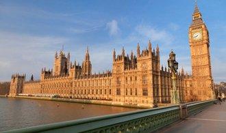 Poradce bývalého britského premiéra údajně spolupracoval s StB