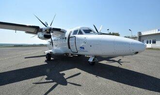 Aero Vodochody bude dodávat podvozky pro kunovické letouny L 410