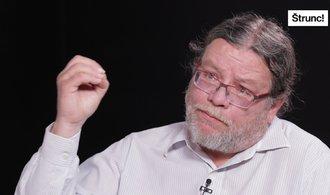 Benešová má být Babišovou jistotou, tvrdí Alexandr Vondra