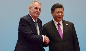Komentář Jany Havligerové: Hrbolatá čínská stezka