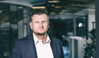 Miliardář Krúpa investoval do švýcarského správce majetku v problémech