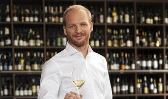 Sommeliér Král: Češi oceňují kvalitu, dávají přednost sušším vínům
