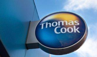 Ke dnu jde i rakouská divize Thomase Cooka, zřejmě ji nepůjde zachránit