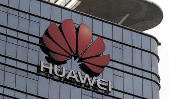Huawei si stěžuje u antimonopolního úřadu, vadí mu vyřazení ze zakázky ministerstva zdravotnictví