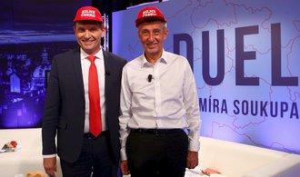Glosa Petra Peška: ANO pro všechny i proti všem