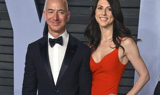 Nejbohatší ženy světa: do špičky prorazila exmanželka Jeffa Bezose