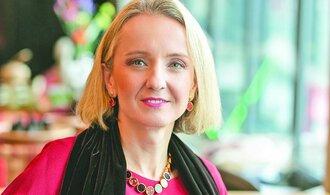 Cigarety jednou zmizí, trh změní inovace a alternativy, říká Andrea Gontkovičová