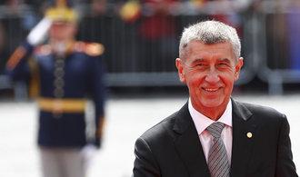 Glosa Petra Peška: Zpolitizovaná nemehla vEvropské komisi