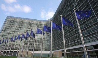Funkce rozdány. Hospodářství a obchod připadly původním členům Evropské komise