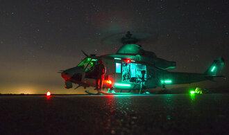 Riskantní nákup: USA armádě nezaručí prodej dalších vrtulníků
