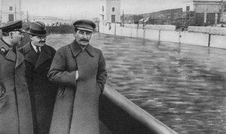 Stalinův sen: Moskva se měla stát nejmodernější metropolí na světě