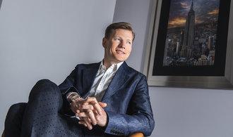 Spekulace mají vliv na cenu emisních povolenek, říká šéf Bohemia Energy Písařík