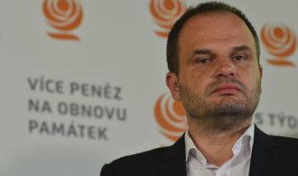 Babiš Šmardu na postu ministra kultury nechce, bojí se kritiky