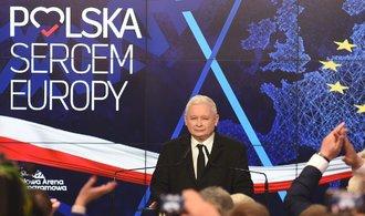Polská PiS ve volbách většinu nezískala, bude ale moci dál vládnout sama