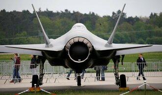 Polsko nahradí ruské stíhačky, jedná o nákupu letounů F-35