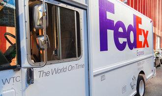 Huawei zvažuje konec spolupráce s americkým zásilkovým obrem FedEx