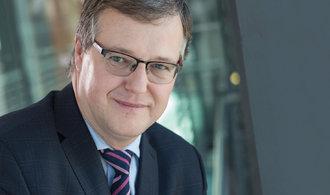 Evropský rozpočet po volbách zezelená, říká ekonom Petr Zahradník