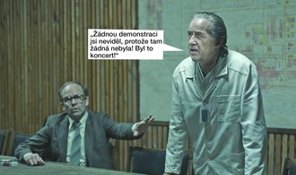 Babiš v Černobylu nebo ve Hře o trůny. Podívejte se na nejnovější díla internetových vtipálků