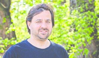 Metronome nabídne patnáct scén, říká zakladatel festivalu David Gaydečka