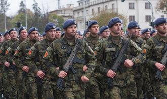Armádní zakázku na neprůstřelné vesty získala STV Group. Cena dosáhne skoro 1,7 miliardy