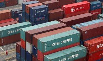 České firmy válčí se zdražováním dopravy zboží z Číny