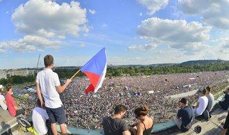 Komentář Petra Peška: Čeká se na bod zlomu