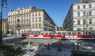 Pražský magistrát potvrdil zvýšení daně z nemovitosti