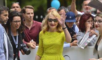 Hvězdami letošních Varů se staly dvě americké sousedky
