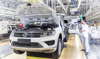 České automobilky opět zažily rekordní rok. Vyrobily přes milion vozů