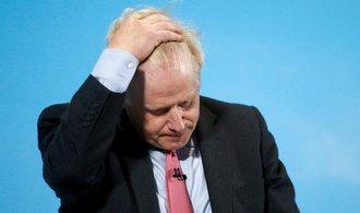Británie míří k ústavní krizi. Johnson se svým brexitovým plánem může narazit u královny