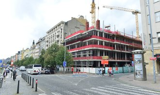 Konec drážďanské nákupní turistiky? Otevření prvního Primarku v Česku se blíží