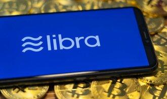 Facebook by podporoval jen kryptoměnu Libra, potvrdil její šéf Marcus