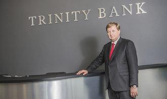Lapčíkova SAB Finance jde na pražskou burzu