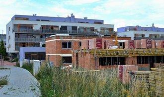 Komentář Jany Havligerové: Nehezké vyhlídky na bydlení