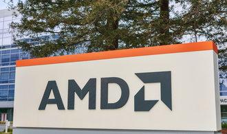 Akcie, měny & názory Marka Dongrese: AMD začíná předbíhat Intel