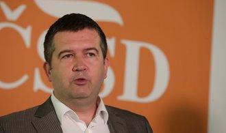 Glosa Martina Čabana: Likvidační rozpočet