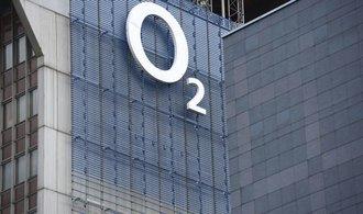 O2 v pololetí zvýšila výnosy, zisk jí ale klesl