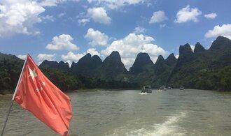 Čína, země dvou tváří a milionu chutí. Odmyslete si politiku a rázem cestujete po fantastické zemi