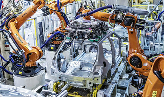 Volkswagen zacouval. Odložil rozhodnutí o stavbě továrny v Turecku kvůli bojům v Sýrii